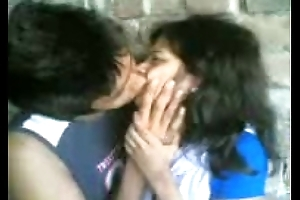 Indian Kiss