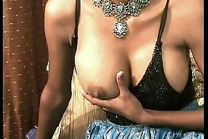 "Indian Slut ""_Teen""_ Punja takes Creampie"